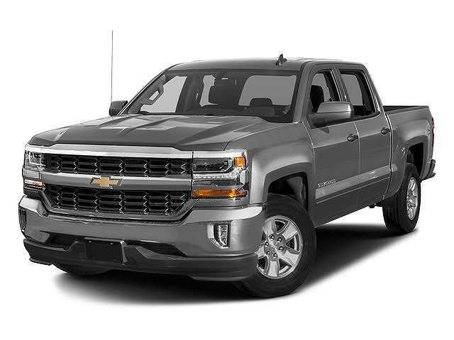 Chevrolet Silverado 2018 $41887.00 incacar.com