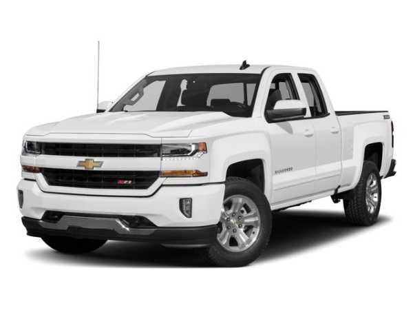 Chevrolet Silverado 2018 $37340.00 incacar.com
