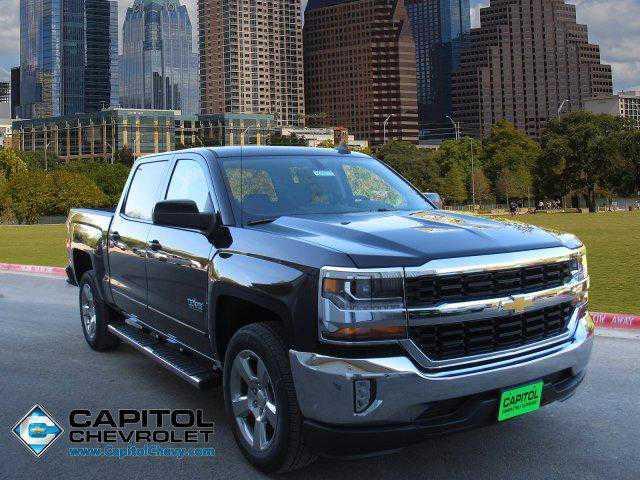 Chevrolet Silverado 2018 $38915.00 incacar.com