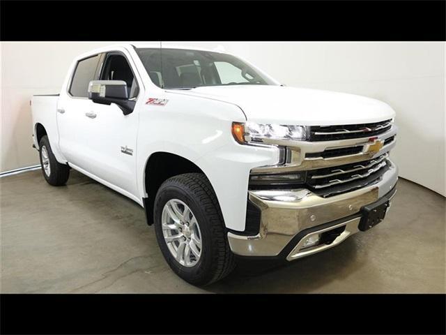 Chevrolet Silverado 2019 $52675.00 incacar.com