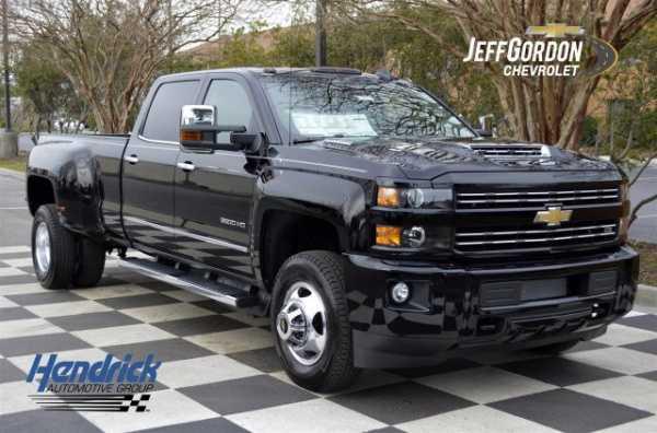Chevrolet Silverado 2019 $64920.00 incacar.com