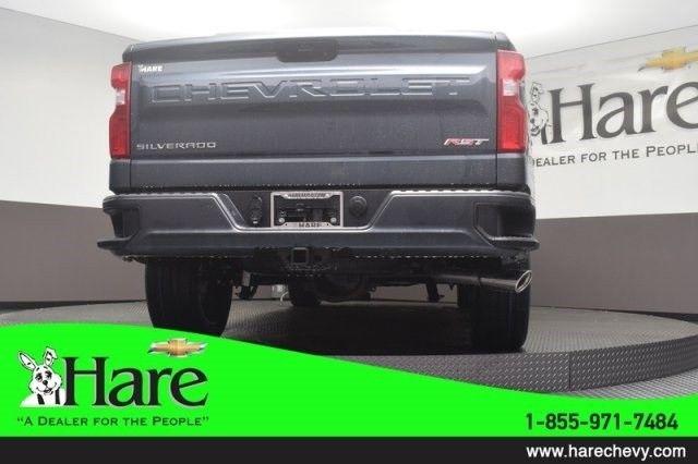 Chevrolet Silverado 2019 $53606.00 incacar.com