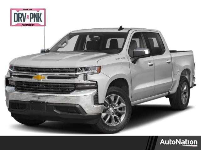 Chevrolet Silverado 2019 $35345.00 incacar.com