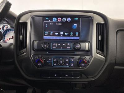 2019 Chevrolet Silverado 1500 1LT