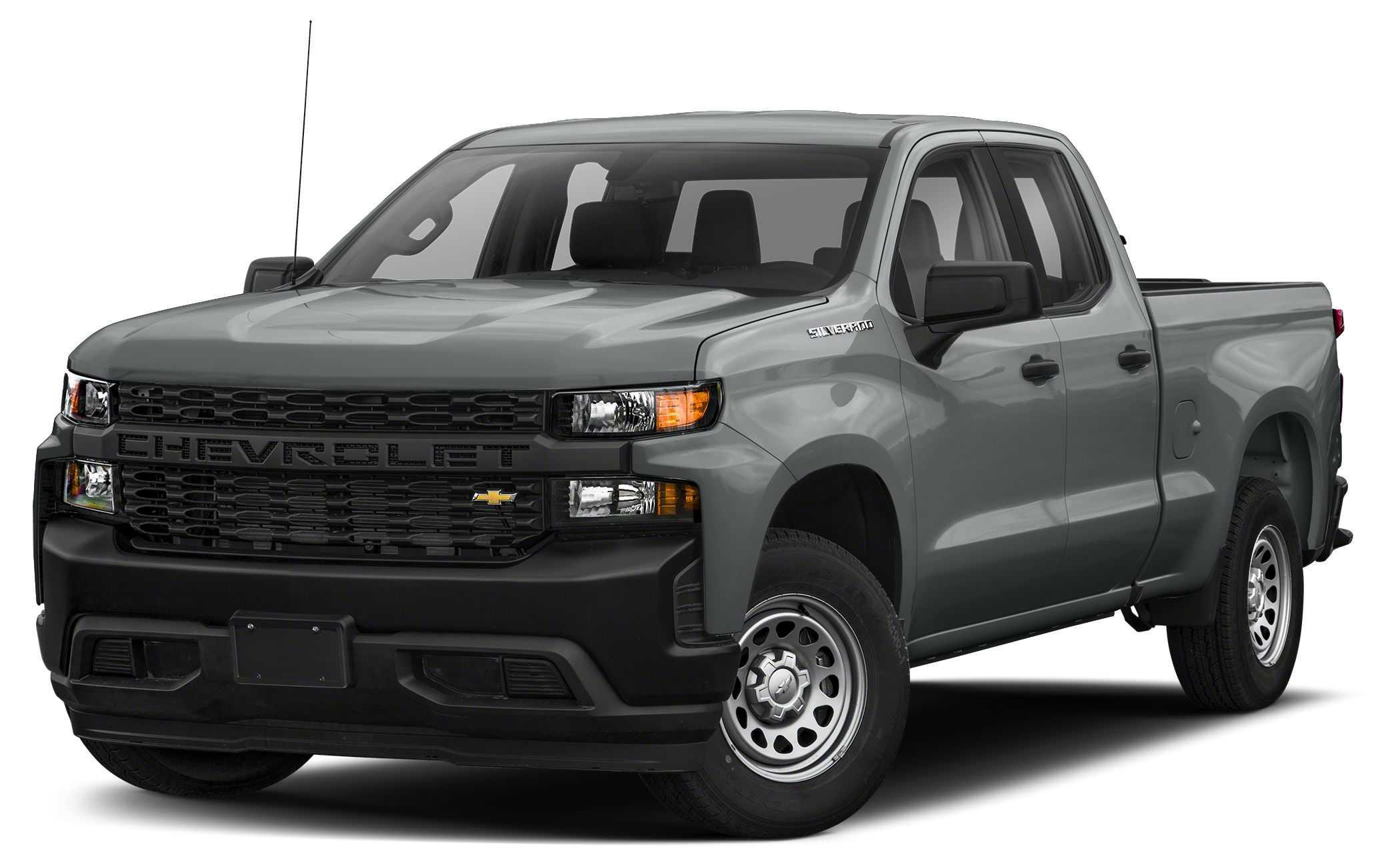 Chevrolet Silverado 2019 $50849.00 incacar.com