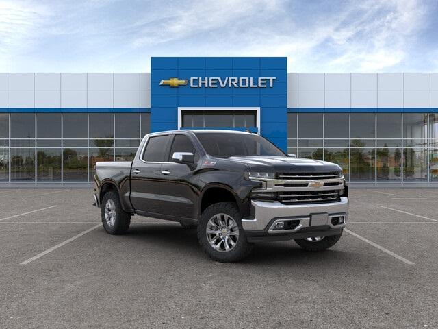 Chevrolet Silverado 2019 $51522.00 incacar.com