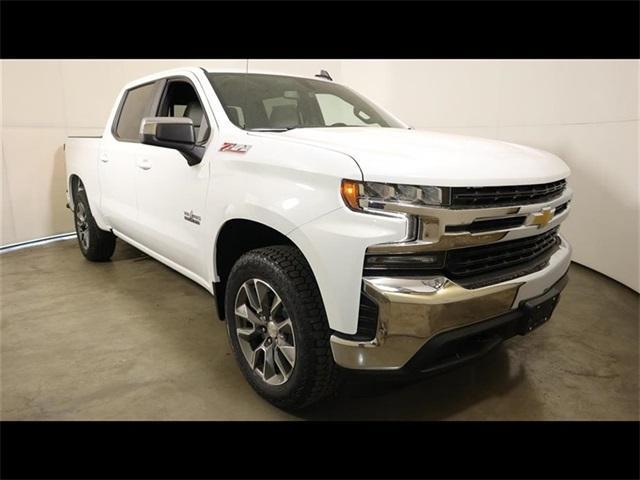 Chevrolet Silverado 2019 $47255.00 incacar.com