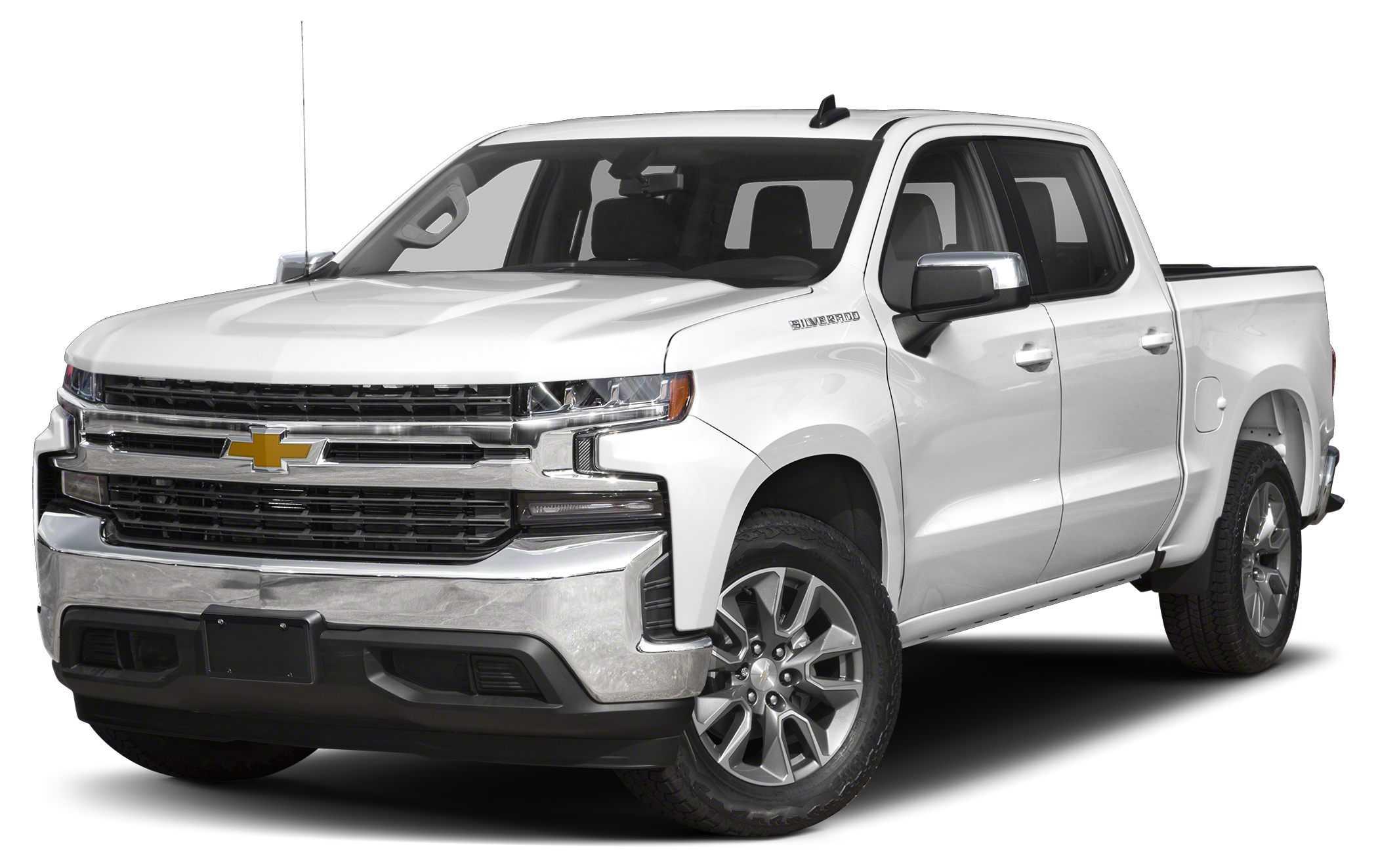 Chevrolet Silverado 2019 $49058.00 incacar.com