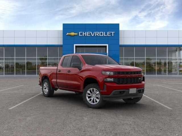 Chevrolet Silverado 2019 $34351.00 incacar.com