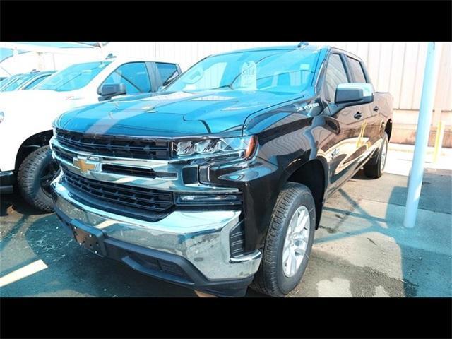 Chevrolet Silverado 2019 $43735.00 incacar.com
