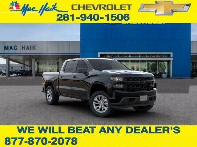 Chevrolet Silverado 2019 $33371.00 incacar.com