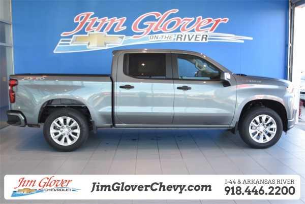 Chevrolet Silverado 2019 $40395.00 incacar.com