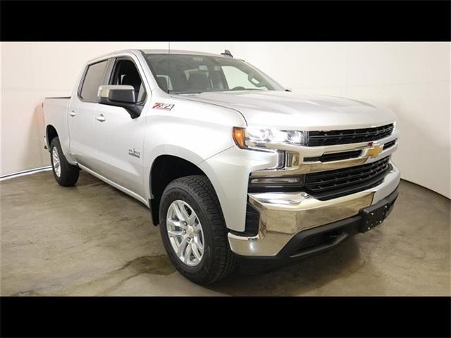 Chevrolet Silverado 2019 $47510.00 incacar.com
