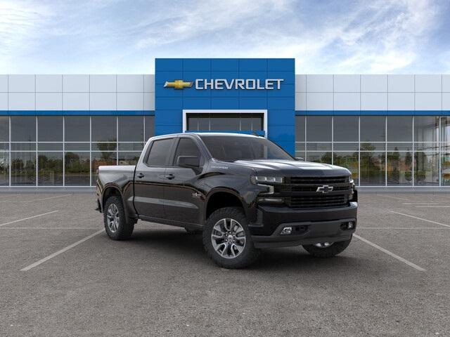 Chevrolet Silverado 2020 $47439.00 incacar.com