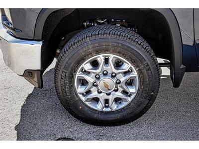 2021 Chevrolet Silverado 2500 LT