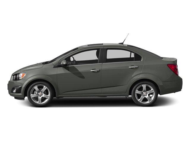 Chevrolet Sonic 2013 $5993.00 incacar.com