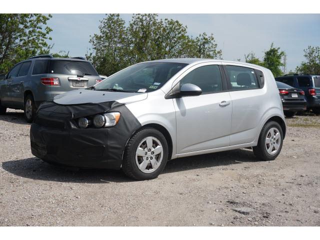 Chevrolet Sonic 2013 $3995.00 incacar.com