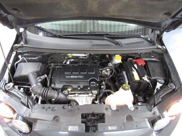 Chevrolet Sonic 2014 $8248.00 incacar.com