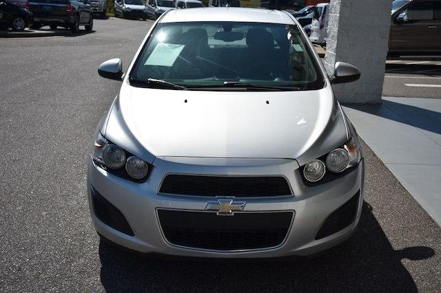 Chevrolet Sonic 2014 $7431.00 incacar.com