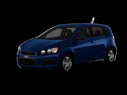 Chevrolet Sonic 2014 $8957.00 incacar.com
