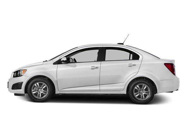 Chevrolet Sonic 2016 $7793.00 incacar.com