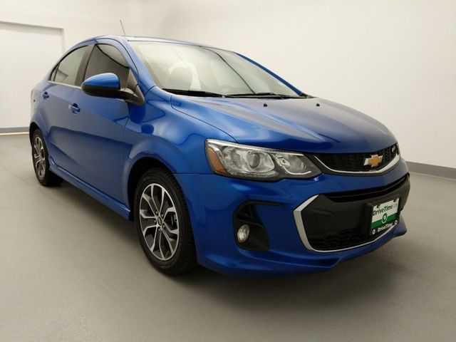 Chevrolet Sonic 2017 $12995.00 incacar.com