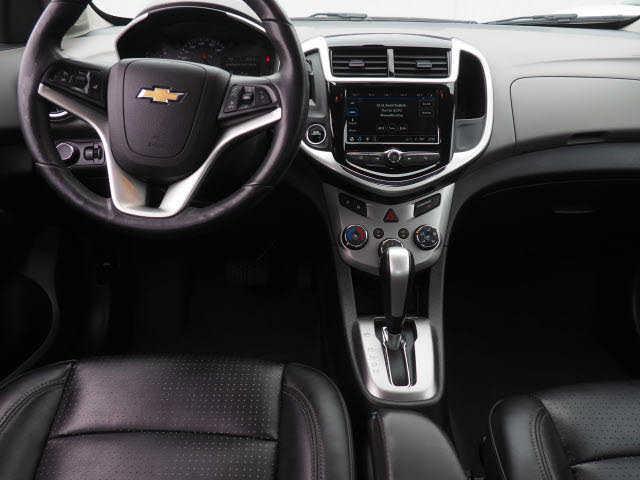Chevrolet Sonic 2018 $10599.00 incacar.com