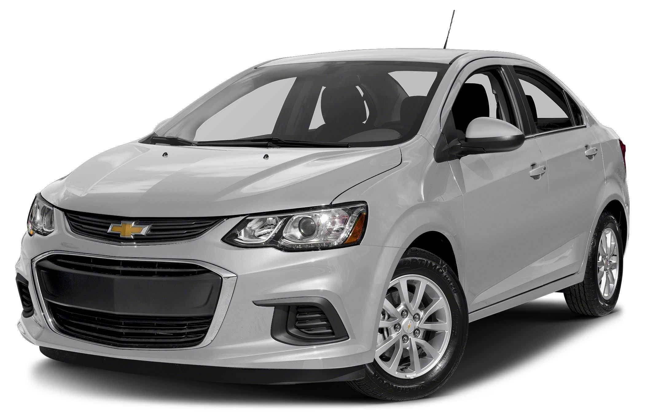 Chevrolet Sonic 2018 $15747.00 incacar.com