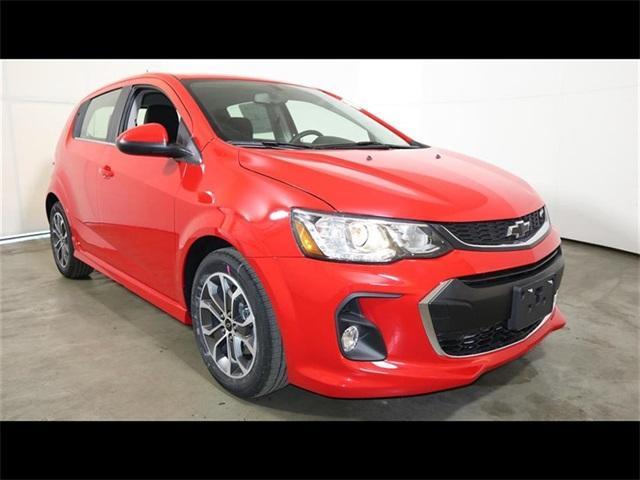 Chevrolet Sonic 2019 $18795.00 incacar.com