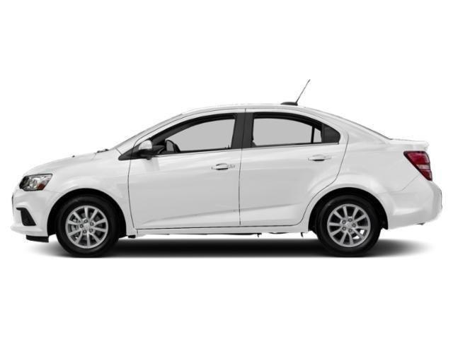 Chevrolet Sonic 2019 $19645.00 incacar.com