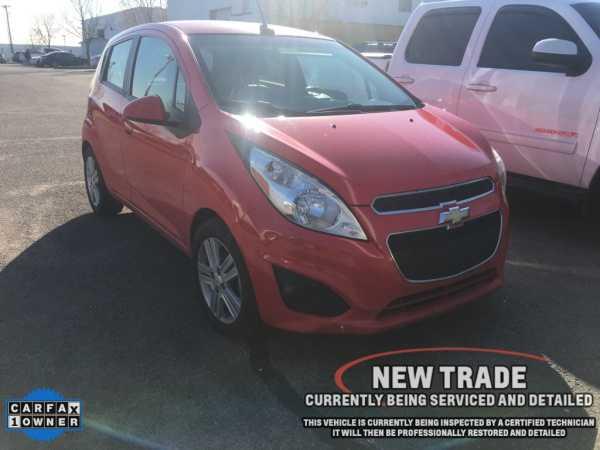 Chevrolet Spark 2013 $4989.00 incacar.com