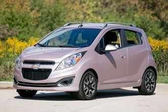 Chevrolet Spark 2013 $7500.00 incacar.com