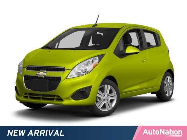 Chevrolet Spark 2013 $4981.00 incacar.com