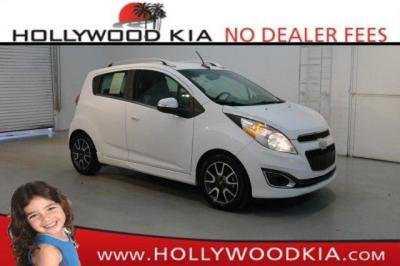 Chevrolet Spark 2014 $7700.00 incacar.com