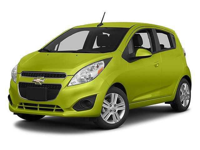 Chevrolet Spark 2014 $4000.00 incacar.com