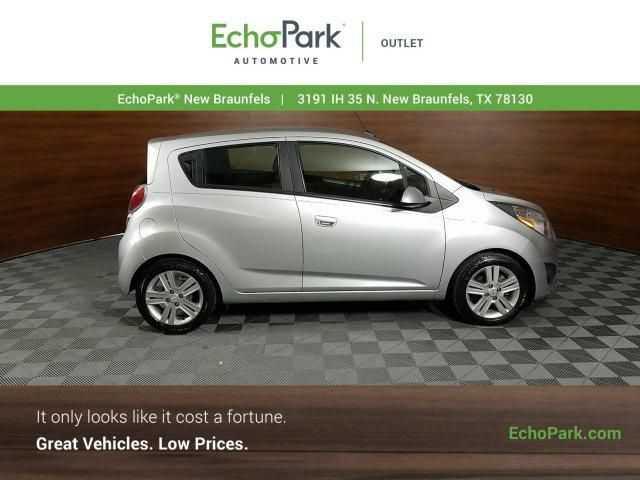 Chevrolet Spark 2014 $5299.00 incacar.com