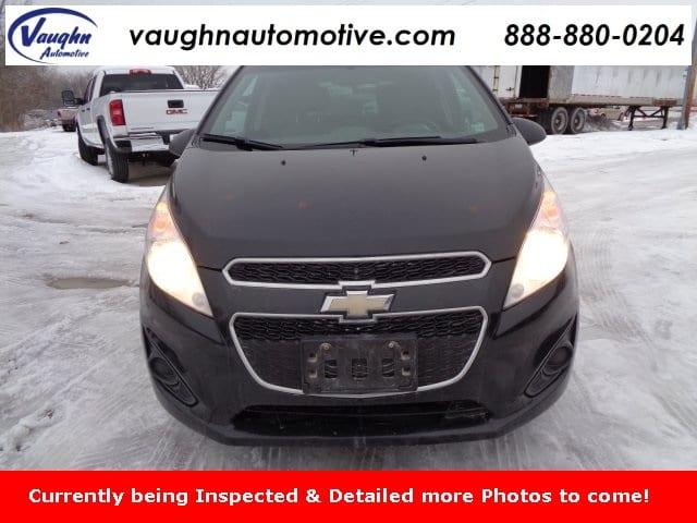 Chevrolet Spark 2014 $6000.00 incacar.com