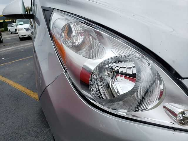 Chevrolet Spark 2015 $13995.00 incacar.com