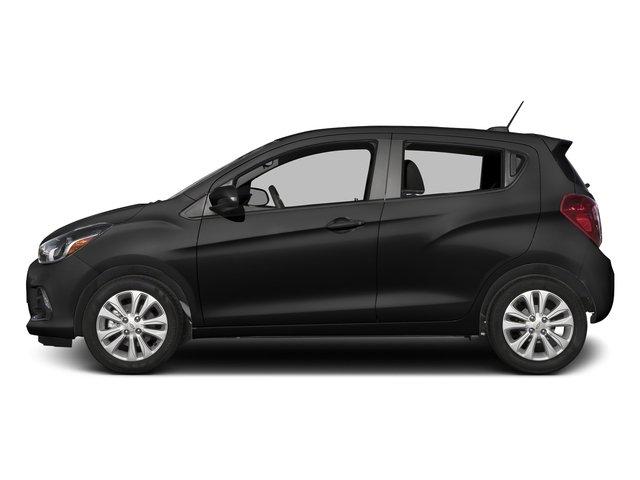 Chevrolet Spark 2017 $8999.00 incacar.com