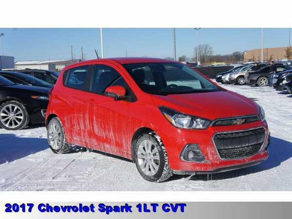 Chevrolet Spark 2017 $12000.00 incacar.com