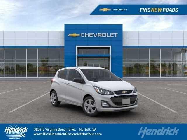Chevrolet Spark 2019 $9690.00 incacar.com