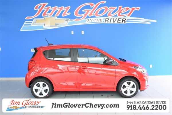 Chevrolet Spark 2019 $12990.00 incacar.com