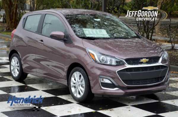 Chevrolet Spark 2019 $16095.00 incacar.com