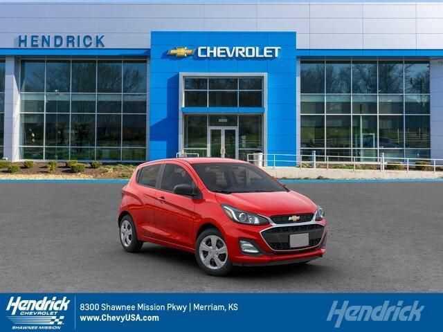 Chevrolet Spark 2019 $10472.00 incacar.com