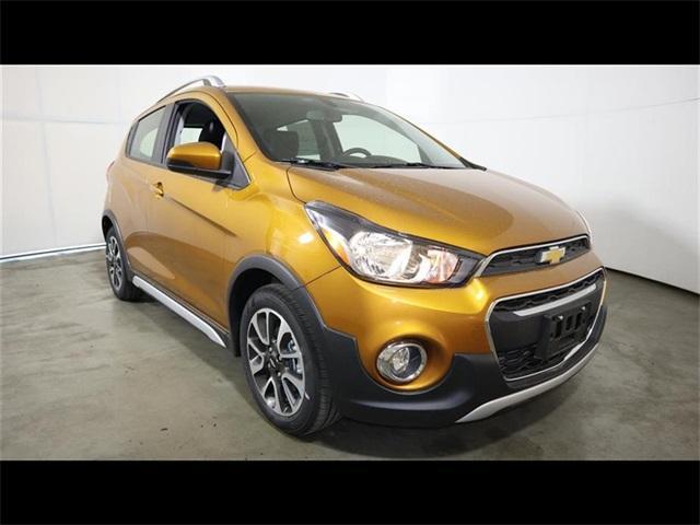 Chevrolet Spark 2019 $17090.00 incacar.com