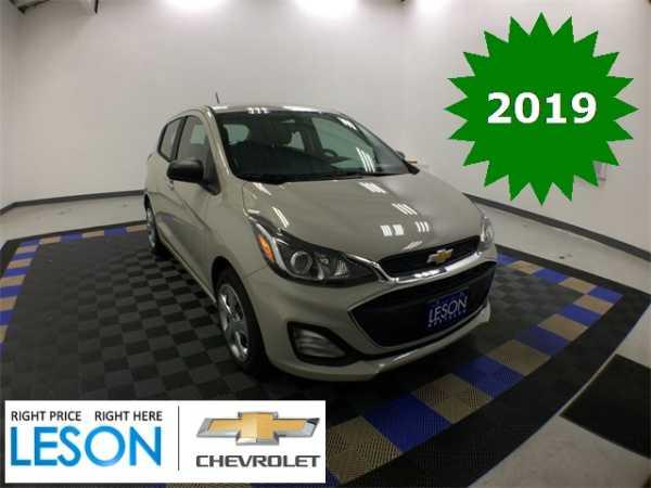 Chevrolet Spark 2019 $9995.00 incacar.com