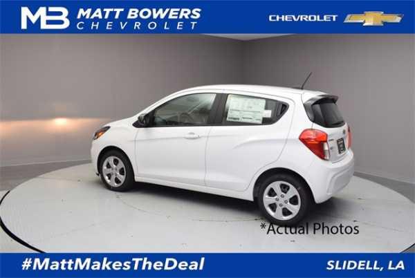 Chevrolet Spark 2019 $11204.00 incacar.com
