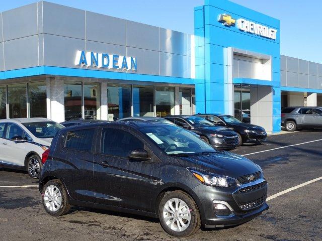 Chevrolet Spark 2019 $12847.00 incacar.com
