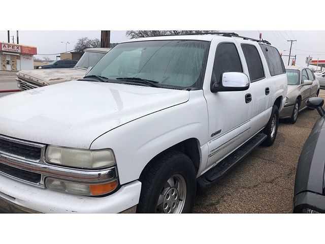 Chevrolet Suburban 2001 $1800.00 incacar.com