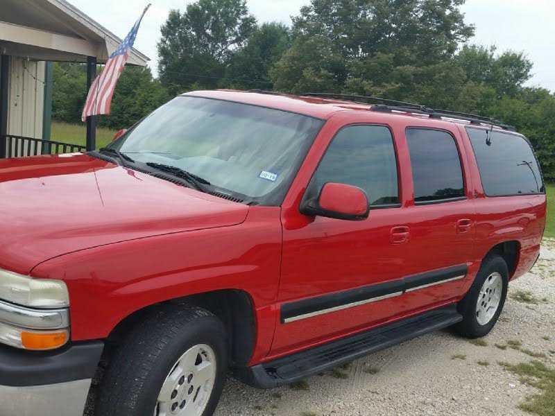Chevrolet Suburban 2001 $3750.00 incacar.com